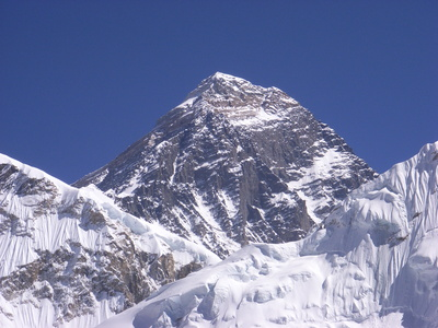 Mount Everest © Helena - Fotolia.com