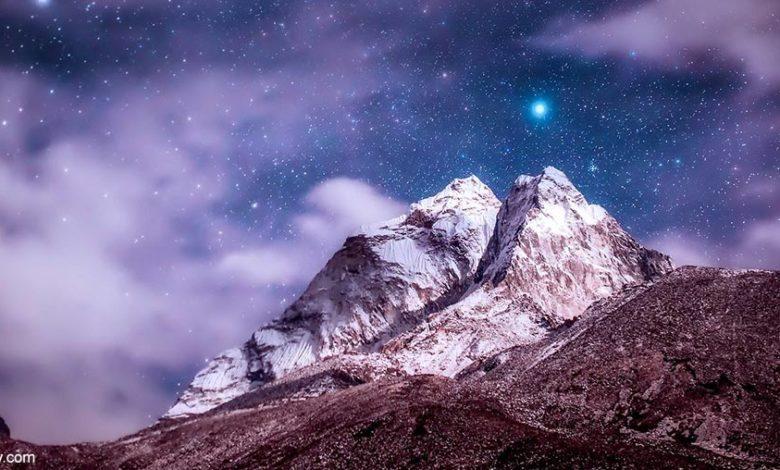 Photo of Die 10 höchsten Berge der Welt