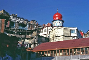 Photo of Nordindien – Mit dem Toy Train von Kalka nach Shimla (Simla)