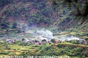 Reisterassen von Banaue/Batad - Luzon, Philippinen © Volker Abels