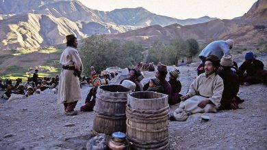 Photo of Tsampa – ein wichtiges Grundnahrungsmittel in den Bergen von Tibet, Ladakh und Nepal