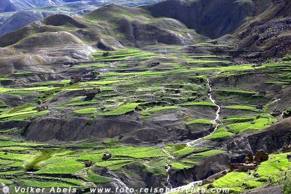 Lingshed Ladakh © Volker Abels
