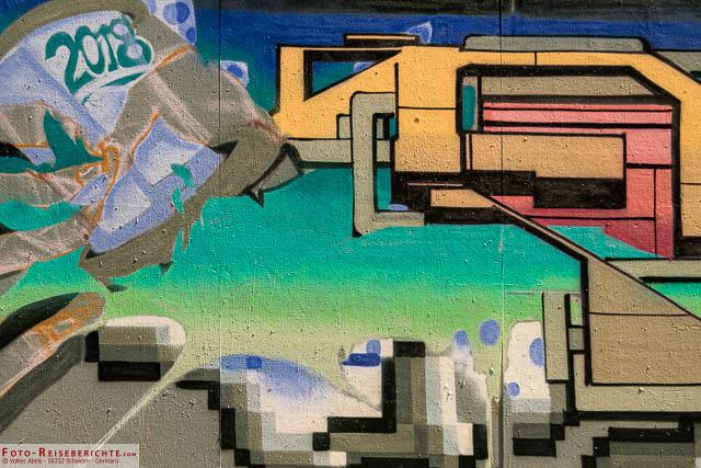Grafity - foto-reiseberichte.com