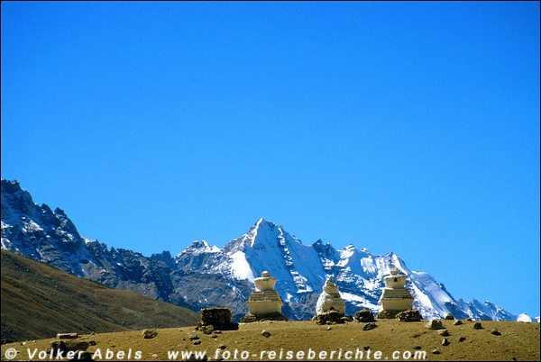 Photo of Ladakh und Zanskar Königreiche im Himalaya