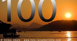 100. Artikel von www.foto-reiseberichte.com © Volker Abels
