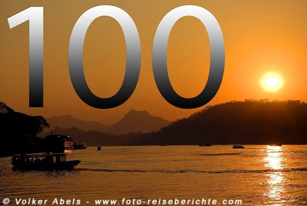 Photo of Foto-Reiseberichte, das Internet-Magazin-Blog wird 100!