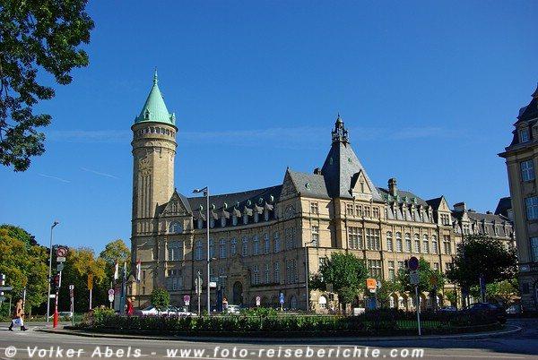 Photo of Kurztrip nach Luxemburg –  ins Großherzogtum Luxembourg
