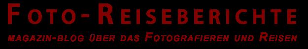 foto-reiseberichte - Das Foto- und Reiseberichte Magazin Blog