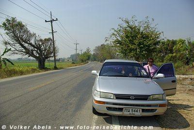 Photo of Mit dem Mietwagen in Thailand unterwegs sein – ein Auto mieten und in Thailand fahren