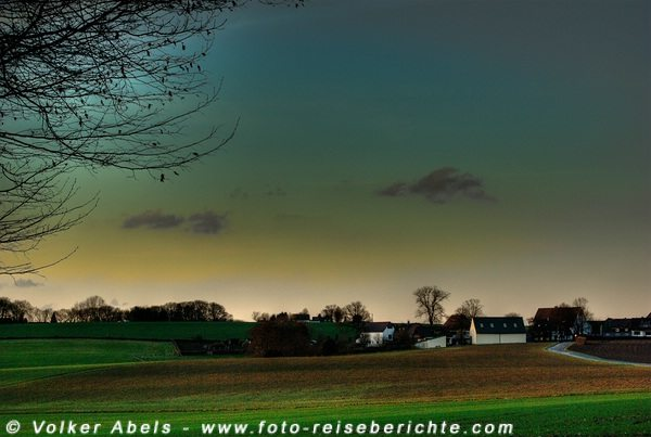 Photo of HDR Fotos – HDR Fotografie auf Reisen