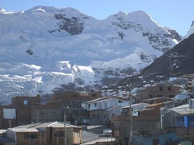 La Rinconada Peru © Hildegard Willer - http://strangerinperu.blogspot.com/2007/06/gletschergold.html