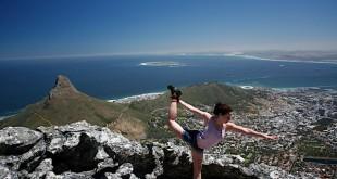 Kapstadt in Suedafrika - eine grandiose Aussicht (Foto Sprachdirekt)