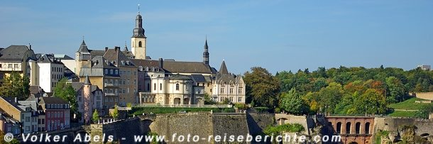 Luxemburg © Volker Abels