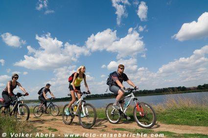 relax biking © Alina Isakovich - Fotolia.com