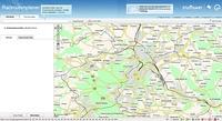 Radroutenplaner Stuttgart