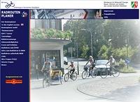 Radtourenplaner-NRW