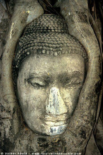 Photo of Ayutthaya – die ehemalige Königsstadt mit historischen Ruinen- und Tempelgebäuden unweit von Bangkok