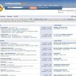 Outdoorseiten.net  - ein Forum rund um Outdooraktivitäten