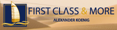 First Class & More - Die besten Insidertipps zum smarten reisen.