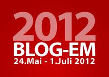 Blog-EM 2012 © Peer Wandiger