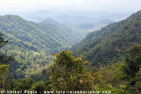 Photo of Foto der Woche – Berglandschaft in Thailand
