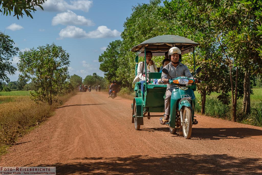 Photo of Außerhalb von Siem Reap