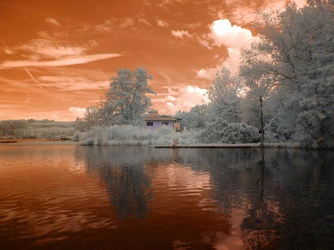 infrarotfoto