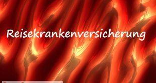 Reisekrankenversicherung © Volker Abels - www.foto-reiseberichte.com