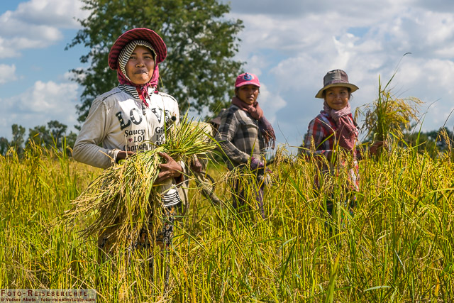Photo of Kambodscha – draußen auf dem Land